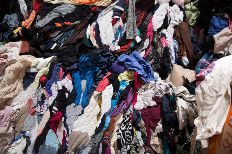 How to Responsibly Purge Your Closet in the Bay Area | Bay Curious