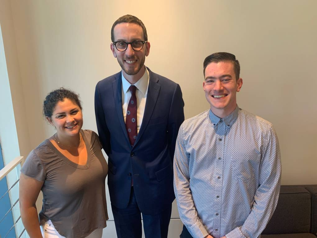 Scott Wiener on Coming Out to His Frat Brothers, San Francisco Politics and Fashion Tips from Kamala