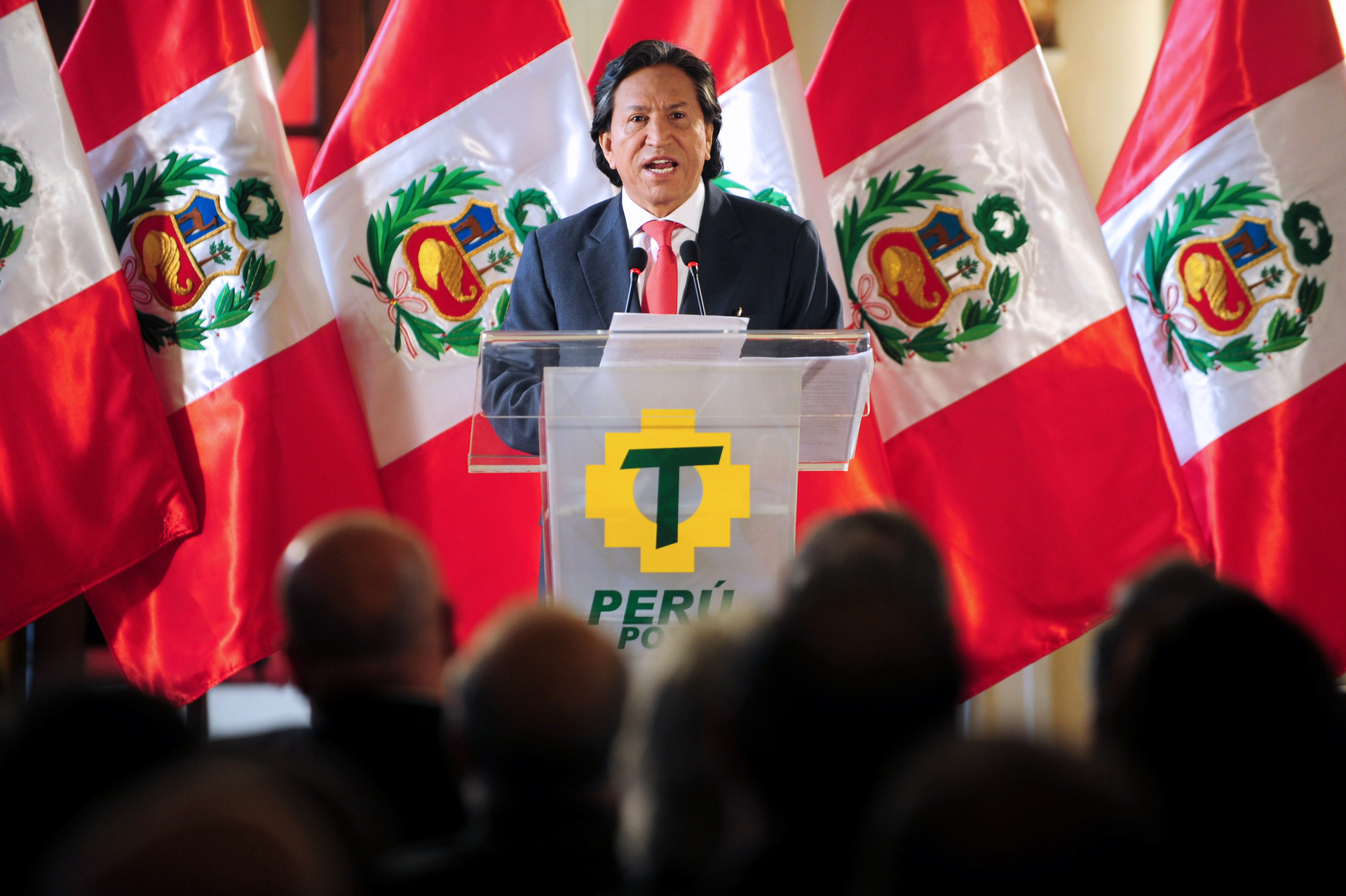 Peru Has Been Arresting Its Former Presidents. One's Been Hiding in the Bay Area for Years