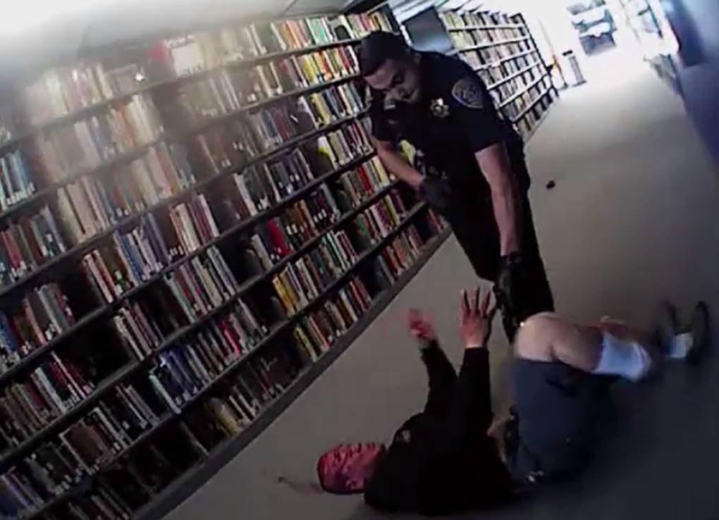 Los Gatos Cop Resigns Amid Outcry Over Beating at San Jose State