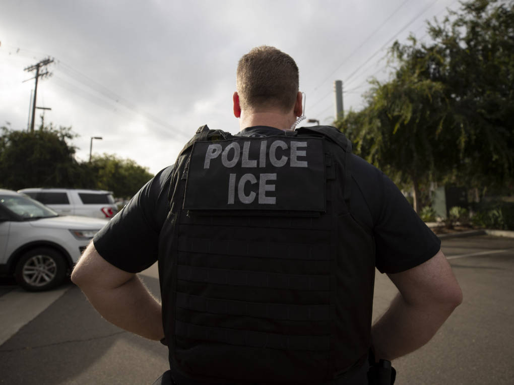 Trump Administration Moves to Speed Up Deportations With Expedited Removal Expansion