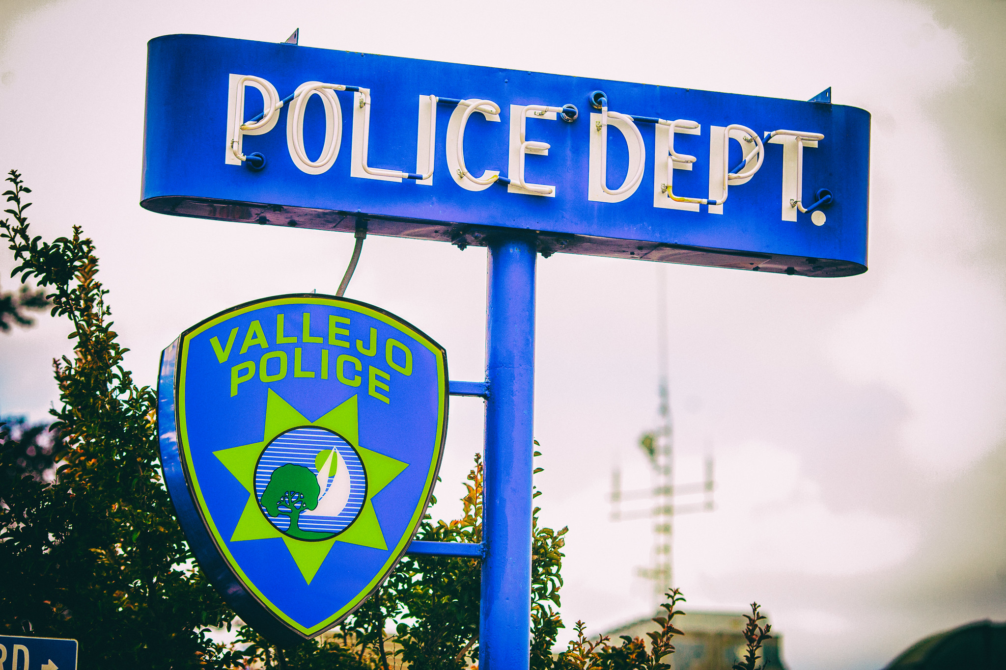 How Did Things Get So Bad Between Vallejo and Its Police?