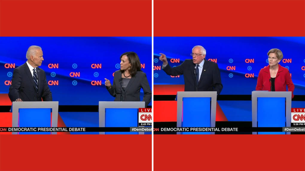 Democratic Debates, SF Homeless Project, Child Care Costs