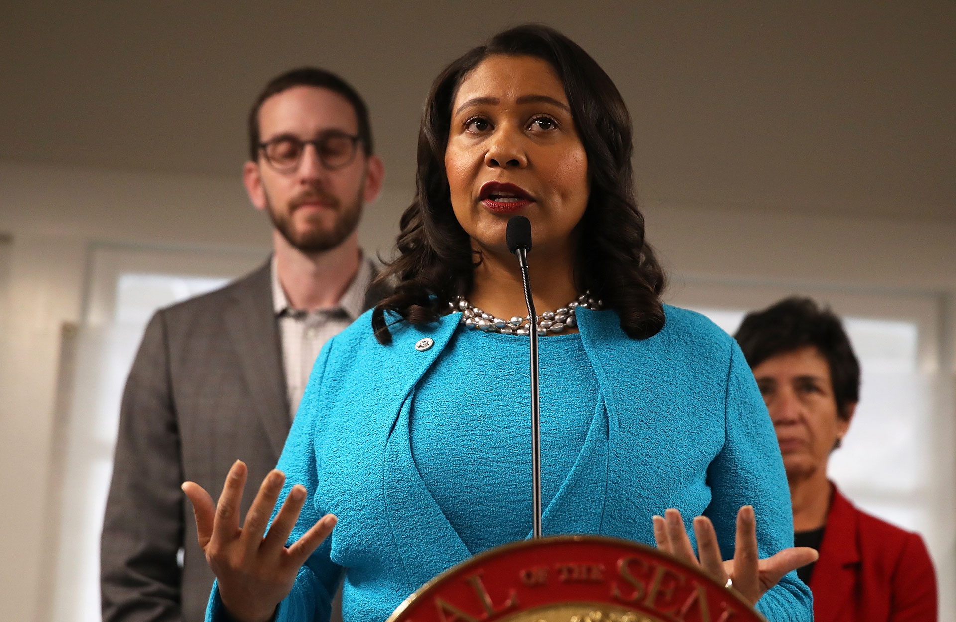 Lawsuit Demands S.F. Mayor and Police Release Public Records Connected to Journalist Raid
