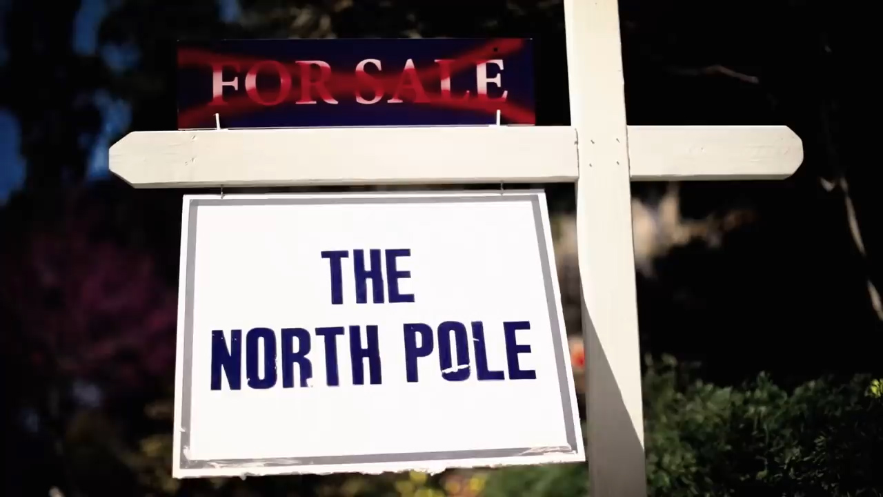 "New Immigration Rule, Students and Anxiety, ""The North Pole"""