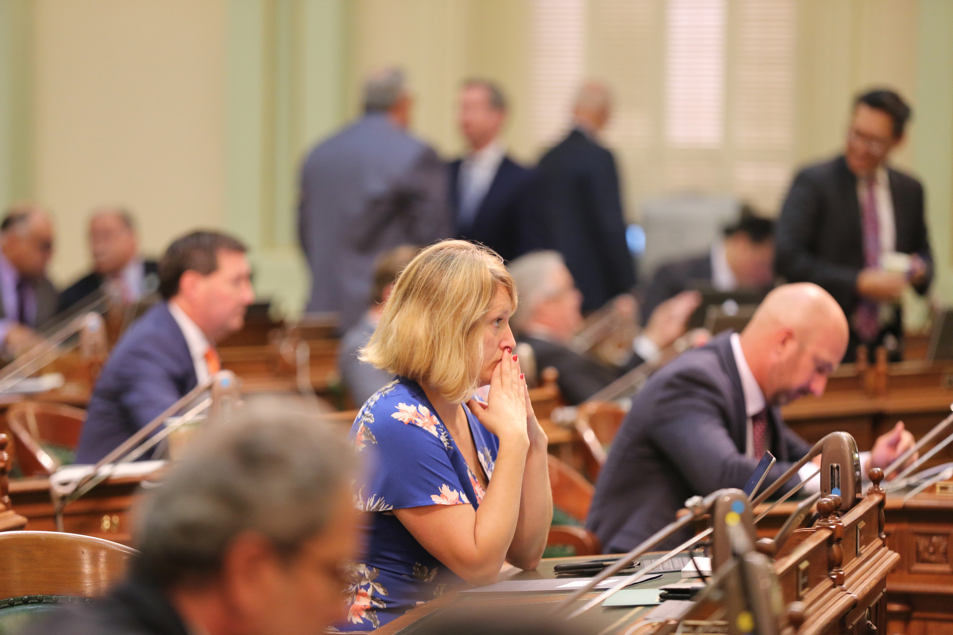 What Passed? Or Is in Limbo? Catch Up With the California Legislature as Session Ends