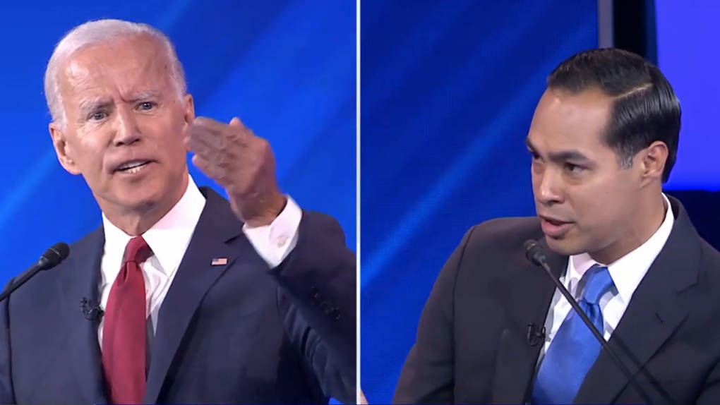 Democratic Debate, Gig Workers Bill, Berkeley Rep