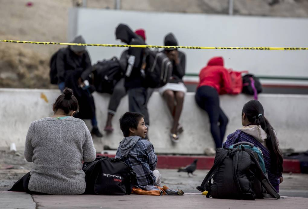 Judge Rules Against Feds on Regulations That Would Detain Migrant Families Indefinitely