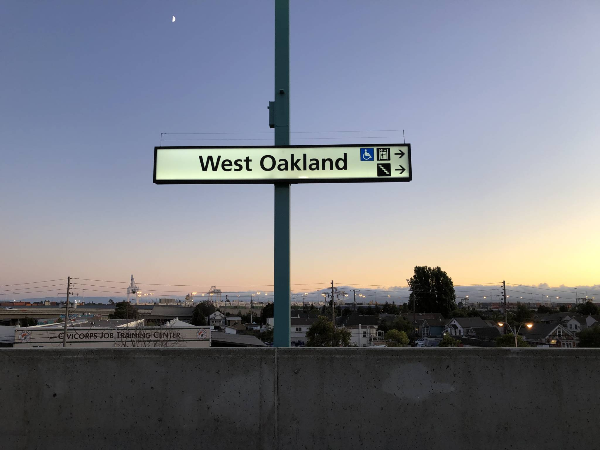 Out of the Blocks Takes Us On A Listening Tour Through West Oakland