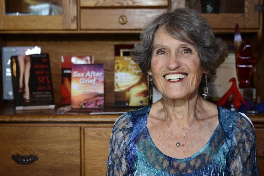 Spicing Up Seniors' Sex Lives – and Getting a Second Chance at the California Dream