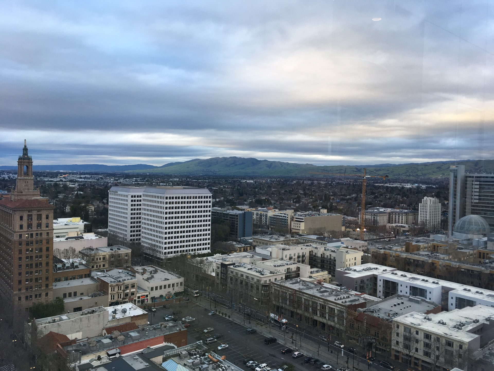 San Jose Considers Extending Incentives for High Rise Developers Downtown