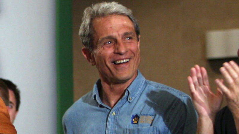 Democratic Donor Ed Buck Accused of Running Drug Den After Third Man ODs