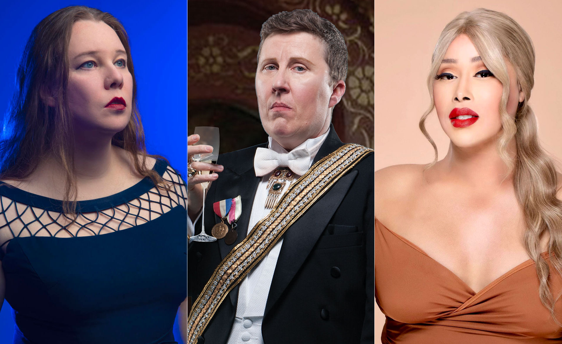 Three Transgender Opera Singers on the Risks They Took to Live Authentically