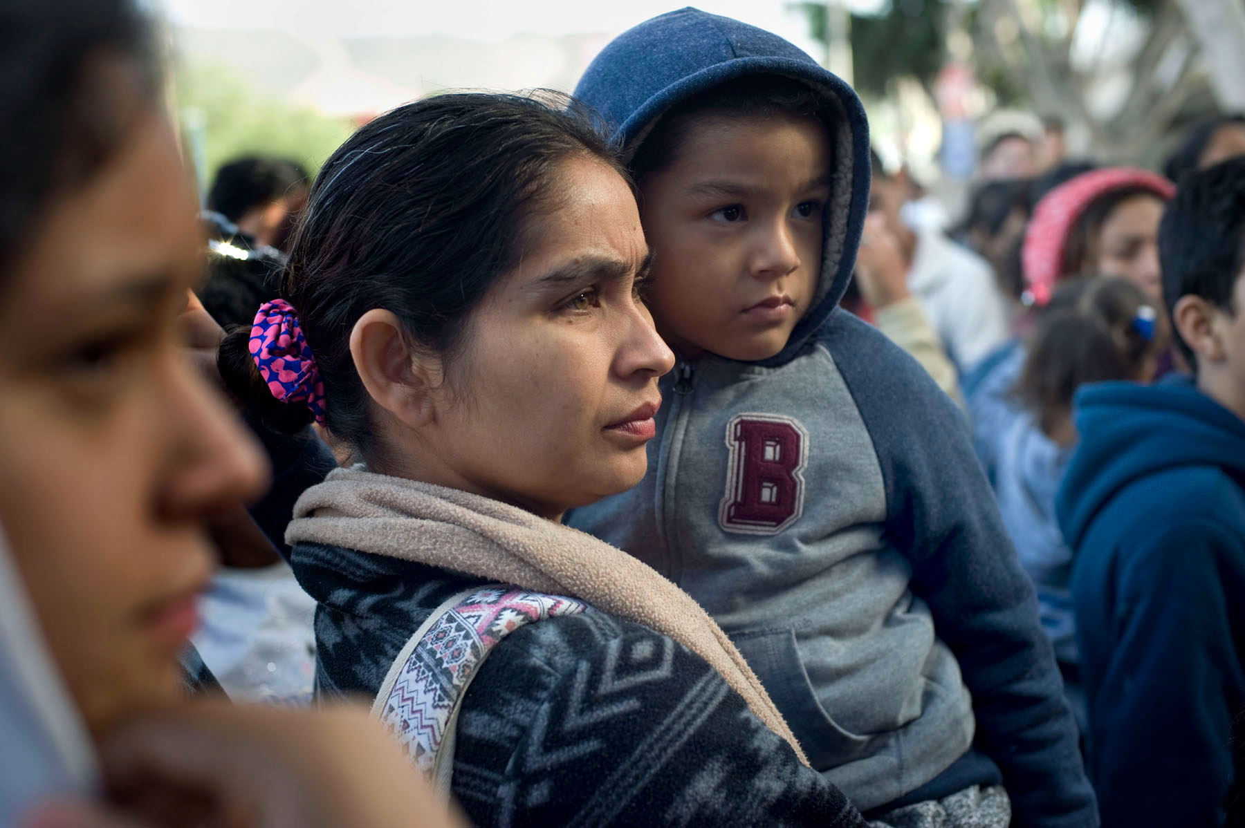 Judges in San Francisco to Weigh-In on Asylum Seekers' Right to Bond Hearings