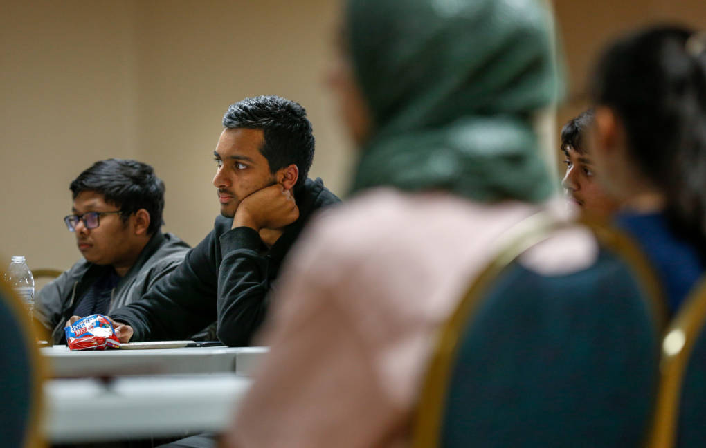 New Survey: Muslim Students in California More Likely to Be Bullied