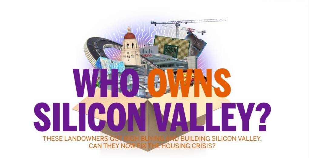 """SF Election Results, PG&E, """"Who Owns Silicon Valley?"""""""