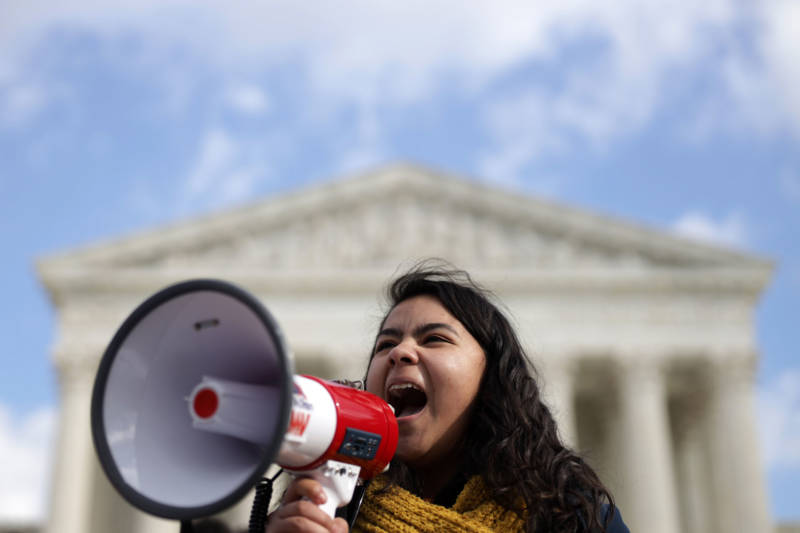 U.S. Supreme Court Takes on DACA – and Fate of Nearly 200,000 California Dreamers