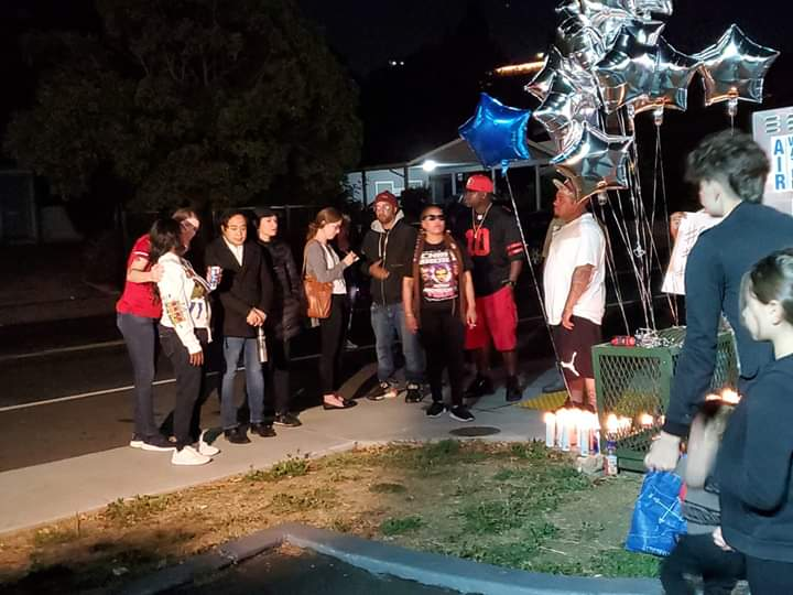Lawyer Says Vallejo Man Killed By Off-Duty Richmond Officer Was Shot in Back of the Head