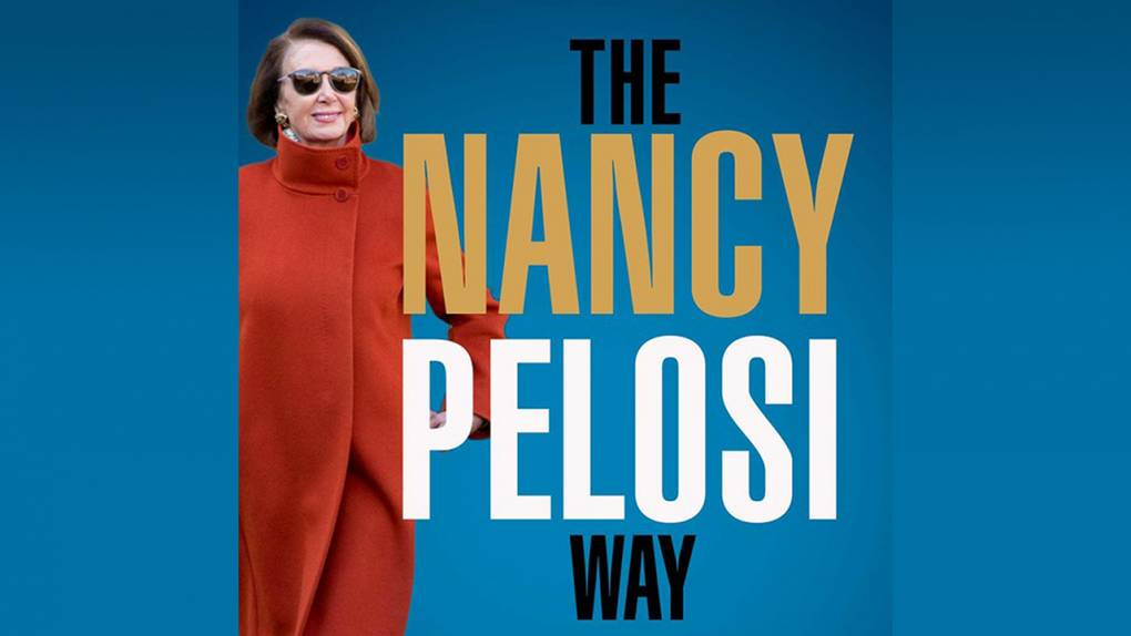 Impeachment Update, 'The Nancy Pelosi Way,' Holidays and Family Stress