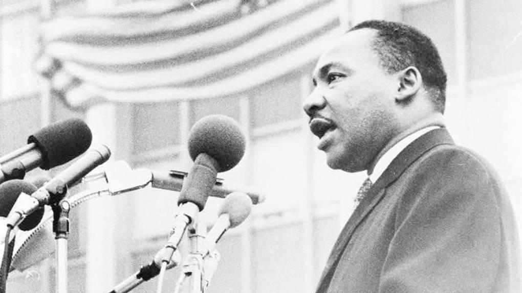 Trump Impeachment Trial, Jerry Brown Podcast, MLK Speech