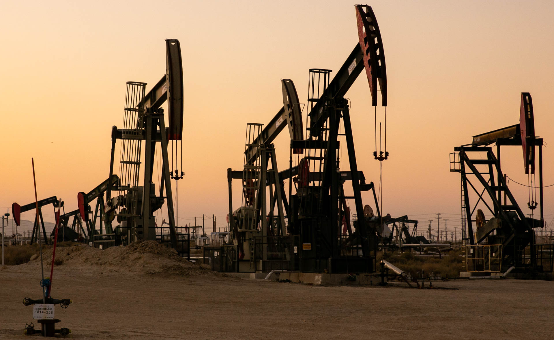 With Some Oil Drilling on Hold, Lawmaker Wants State to Do More to Prevent Releases