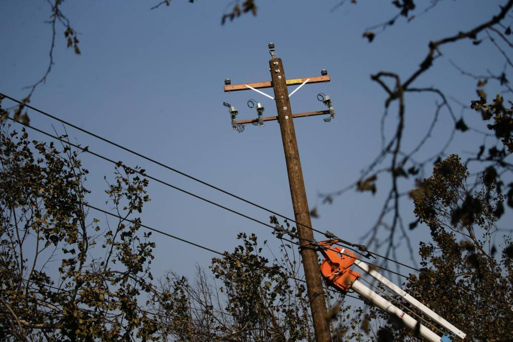 PG&E Faces New Demand to Explain Shortfalls in Dealing With Trees Near Power Lines