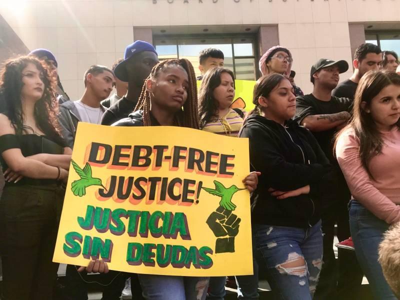 Los Angeles County Eliminates Criminal Fees. Will California Follow?