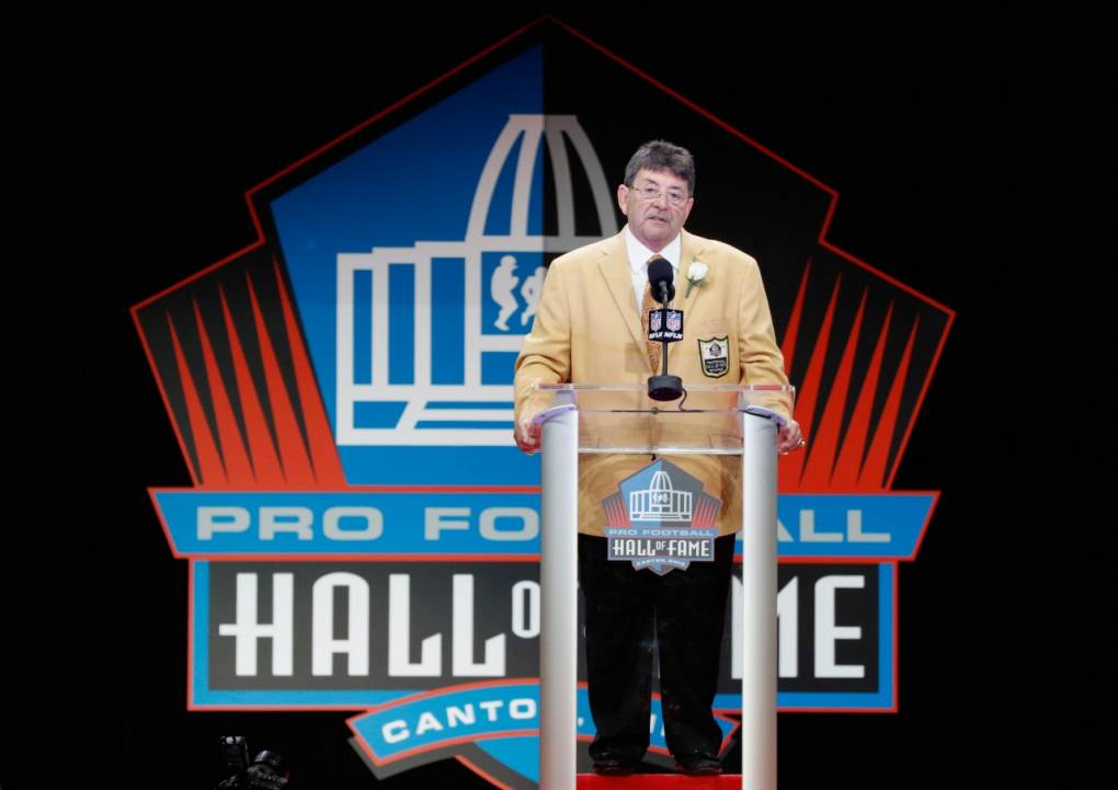 Trump Pardons Ex-San Francisco 49ers Owner DeBartolo Jr.