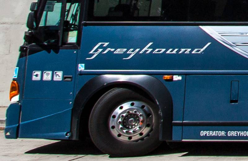 1 Dead 5 Wounded In Shooting On Greyhound Bus In Southern California Kqed