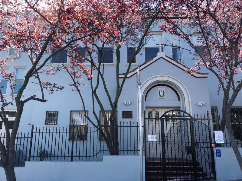 SF's First Refuge for Pregnant Homeless Women Opens in the Bayview