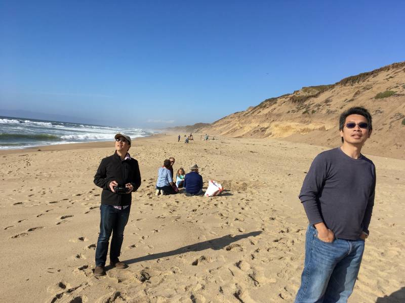 New California Coastal State Park Planned for 2022 Opening