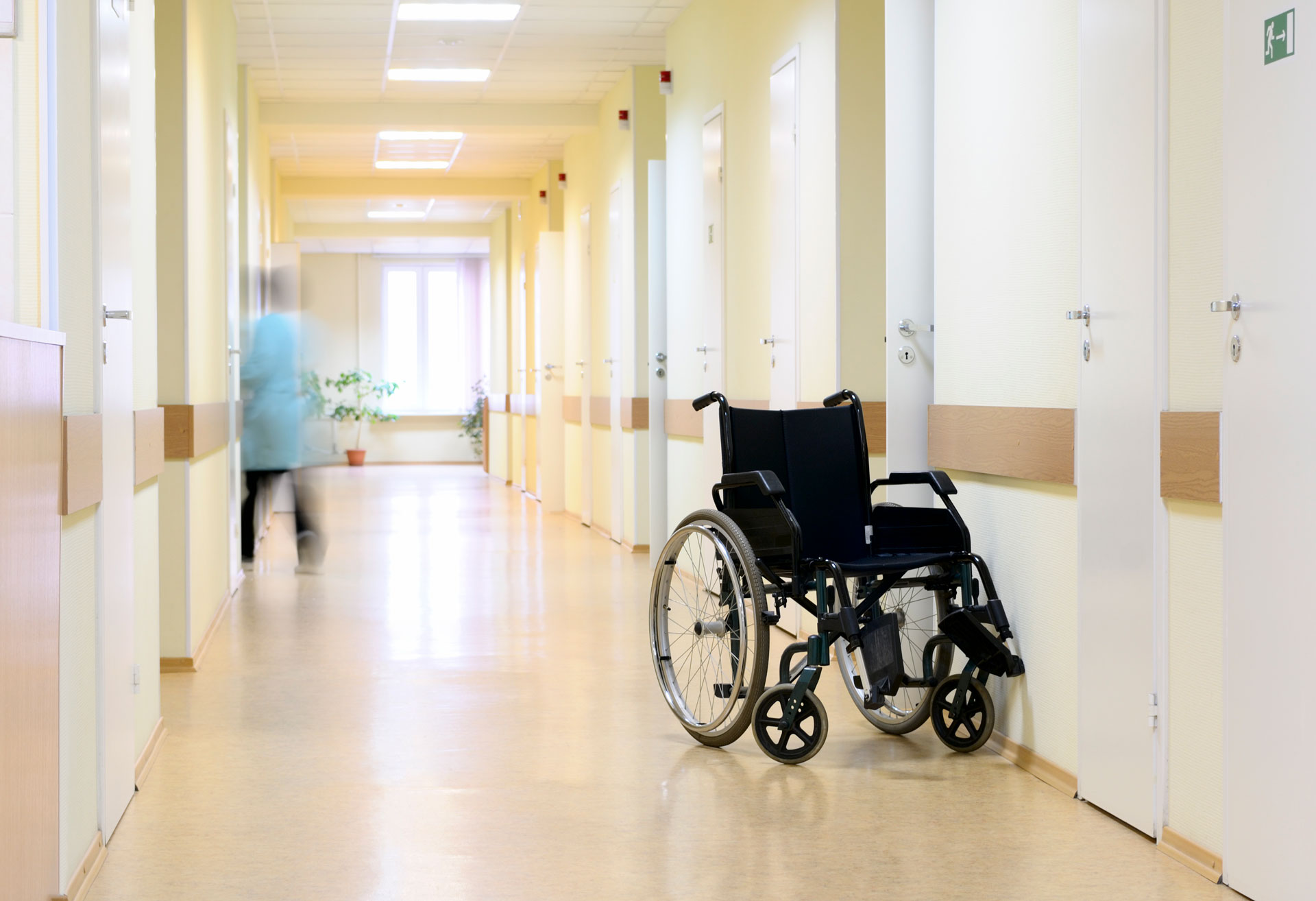 Even among nursing homes crowned with the maximum government rating of five stars for overall quality, nearly half have been cited for an infection-control lapse.