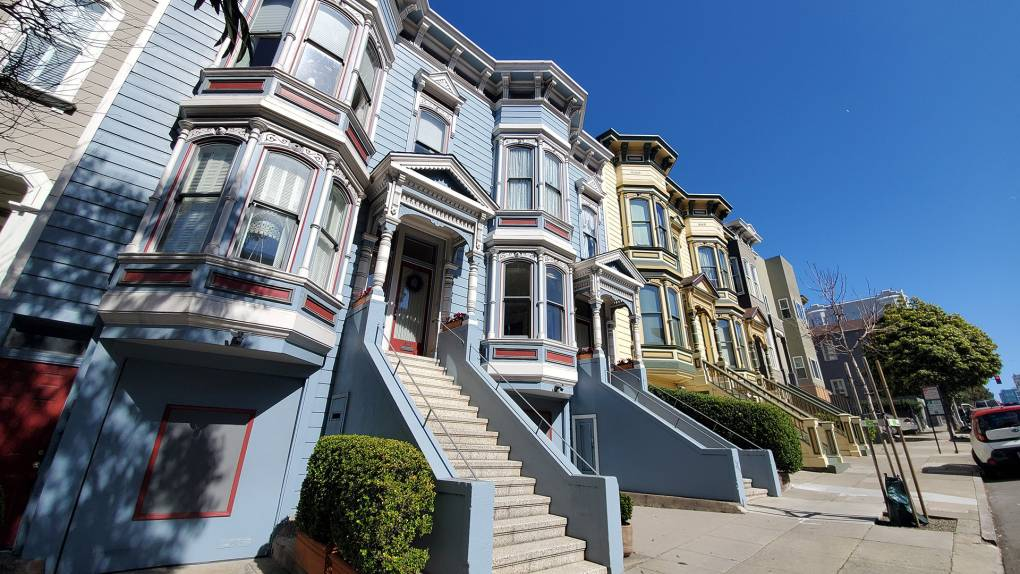 Did San Francisco Put the 'Bay' in Bay Windows?