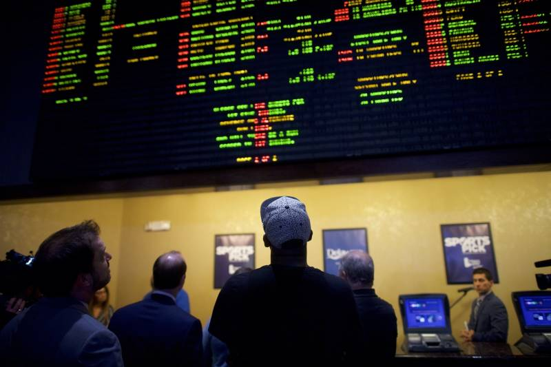 When will california legalize sports betting binary options signals australia