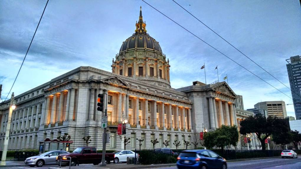 SF Supervisor Seeks to Restore Board's Oversight of Homeless Shelter Construction Contracts Amid Corruption Scandal | KQED