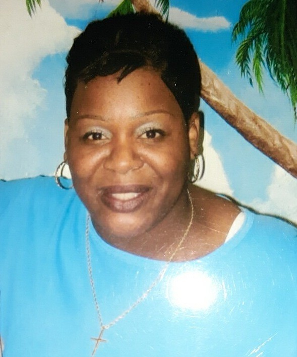 April Harris tested positive for COVID-19 on May 12, 2020 at the California Institution for Women and recovered.