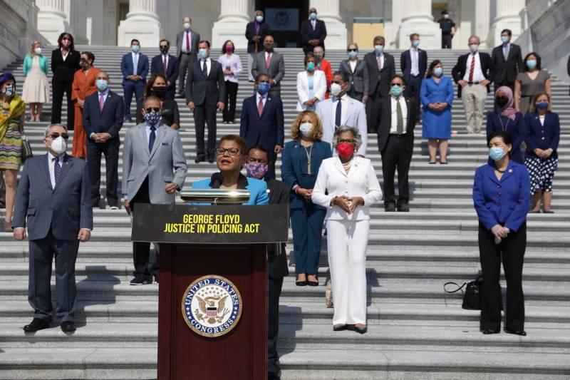 SPOTLIGHT: Congresswoman Karen Bass 2