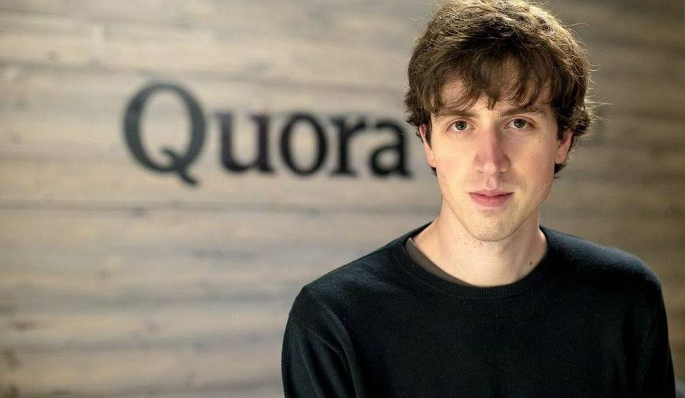Quora Ceo Adam D Angelo On His Company S Shift To Remote First Kqed