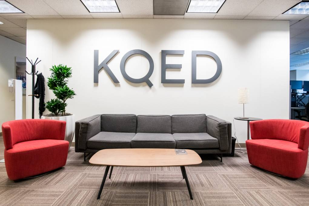 KQED Announces Layoffs, Blames Coronavirus Pandemic for Budget Shortfall