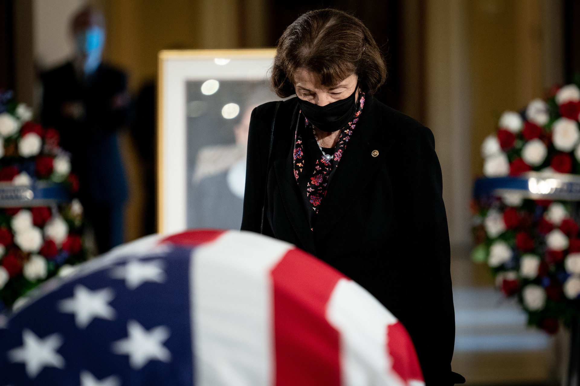 can feinstein lead supreme court battle some democrats have doubts kqed https www kqed org news 11839689 can feinstein lead supreme court battle some democrats have doubts