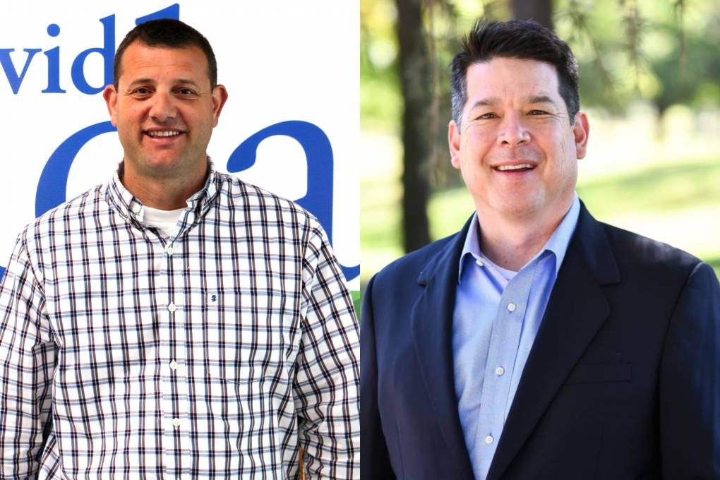 Central Valley Congressman Runs Against Republican He Beat in 2018 — by Less Than 1,000 Votes