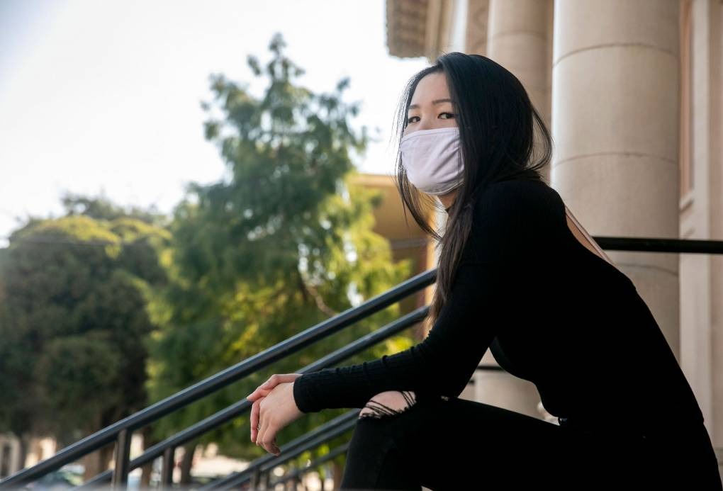 www.kqed.org: Challenging the Model Minority Myth: Asian American Students Divided Over Affirmative Action