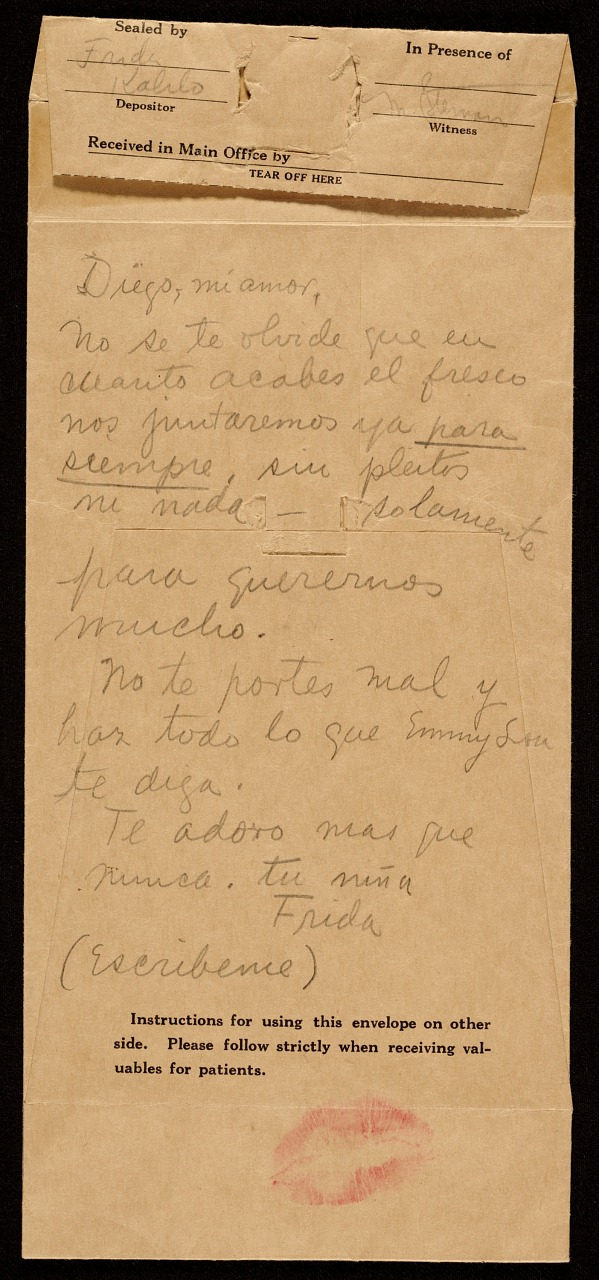 Unutar života Fride Kahlo i Diega Rivere u San Franciscu
