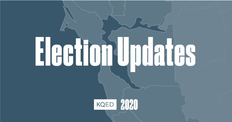 Bay Area Sees Huge Voter Turnout