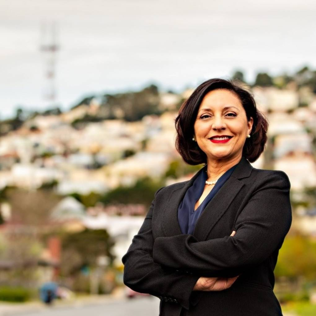 New San Francisco West Side Supervisor Pledges to Build More Affordable Housing