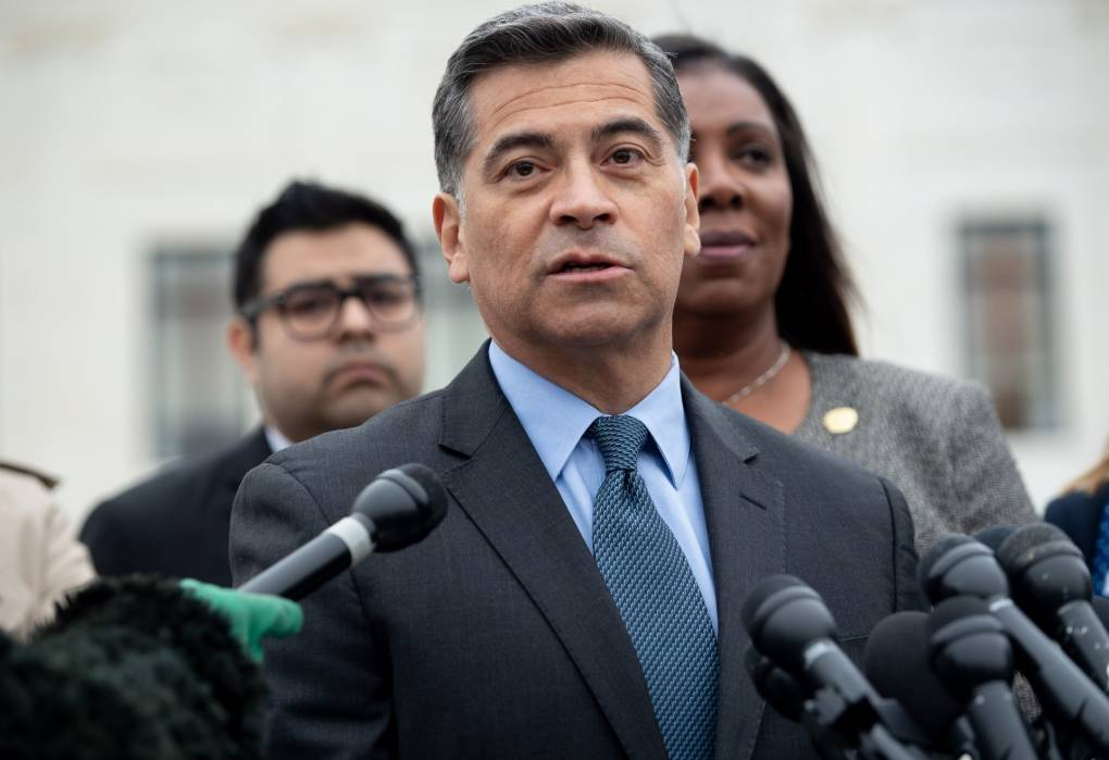 As the Supreme Court Takes Up the ACA Again, California Is Leading the Defense