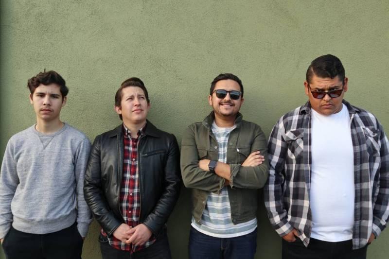 Cómo la banda de rock de una familia formó una red de ayuda mutua entre Hayward y Honduras