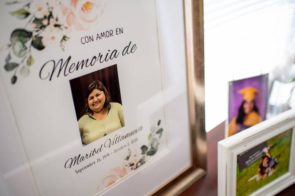 An Oakland Mom's Death from COVID: How Two Women are Trying to Fill Her Shoes | KQED