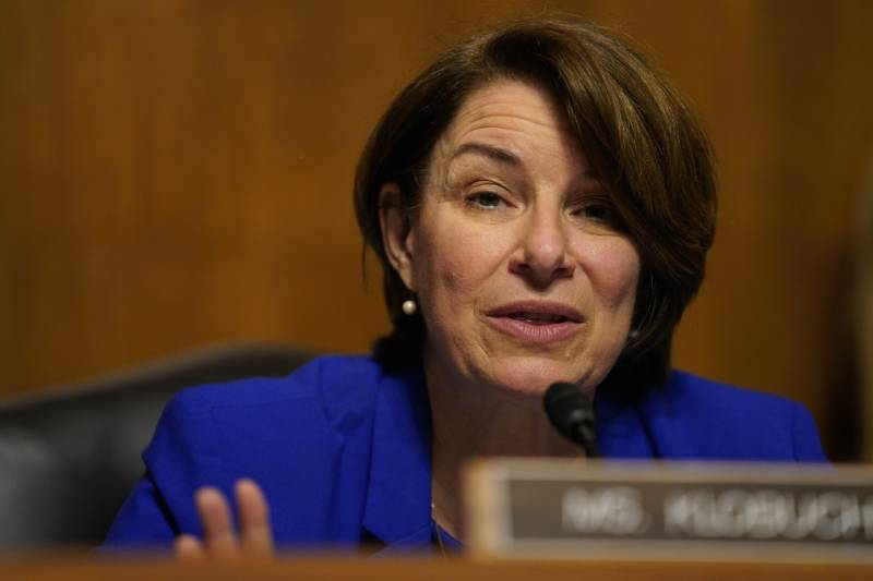 Sen. Amy Klobuchar (D-MI) and chair of the Senate Judiciary Subcommittee on Competition Policy, Antitrust, and Consumer Rights, chaired a hearing on September 21, 2021 in Washington, D.C. The hearing was titled Big Data, Big Questions: Implications for Competition and Consumers.