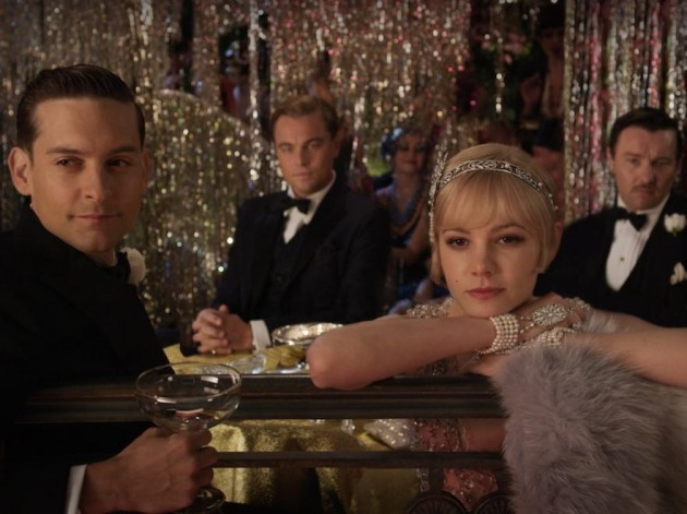 Gatsby Header